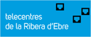 Boto cap al web dels telecentres de la Ribera d'Ebre