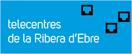Boto cap al web dels telecentres de la Ribera d'Ebre